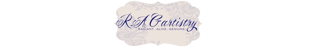 RAGartistry's BLOG logo